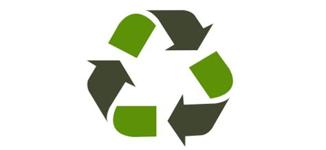 Research paper about recycling